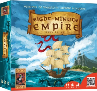 eight minute empire box