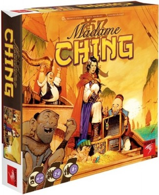 madame ching box